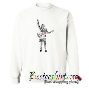 ACDC By Lettherebeart Sweatshirt (BSM)