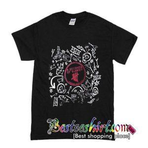 5 Seconds Of Summer Band T Shirt (BSM)