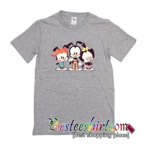 Warner Siblings T Shirt (BSM)