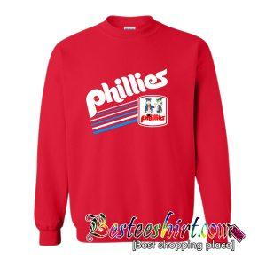 Phillies Sweatshirt (BSM)