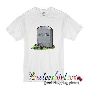 #Rekt T Shirt (BSM)