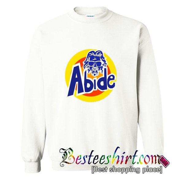 Abide Sweatshirt (BSM)