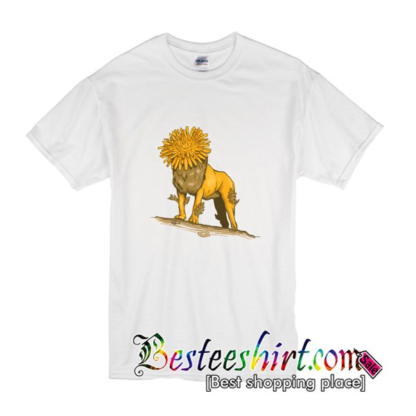 Dandelion T Shirt (BSM)