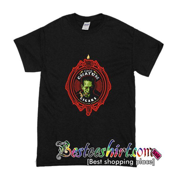 Frankenstein T Shirt (BSM)