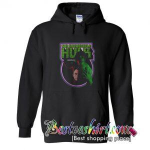 The Incredible Hulk Hoodie (BSM)