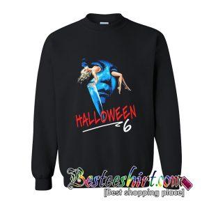 The curse of Michael Myers Sweatshirt (BSM)