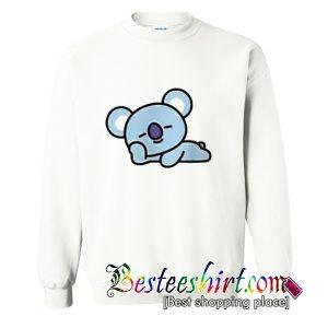 Turtleneck Sweatshirt (BSM)