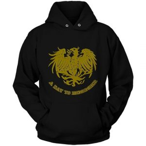 A DAY TO REMEMBER 2 Hoodie (BSM)