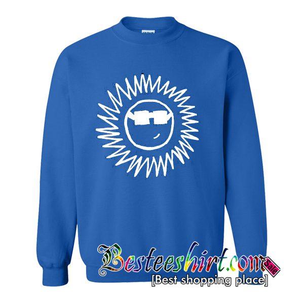 Another Cool Sun Sweatshirt (BSM)