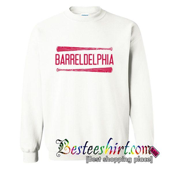 Barreldelphi Sweatshirt (BSM)