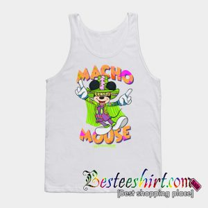 Macho Mouse Tanktop (BSM)