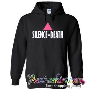 Silence Death Hoodie (BSM)