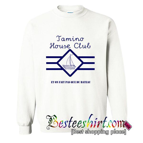 Tamien Sweatshirt (BSM)