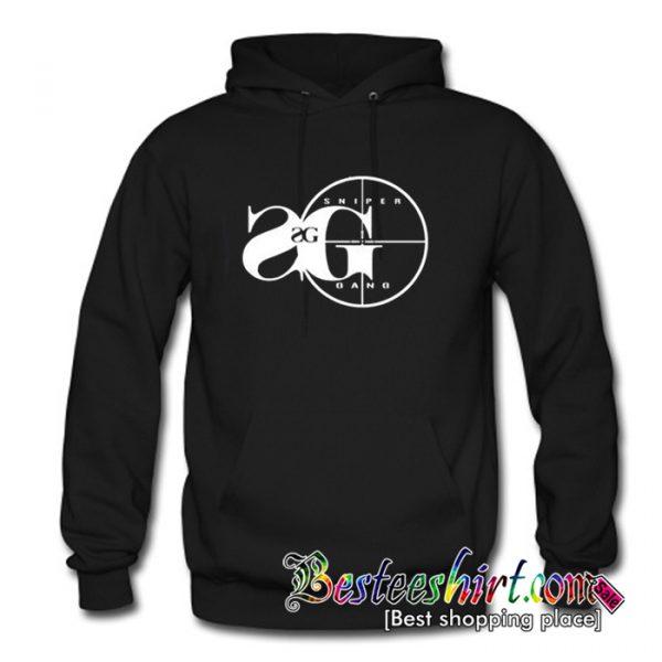 Sniper Gang Hoodie (BSM)