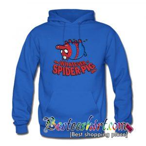SpiderPig Hoodie (BSM)