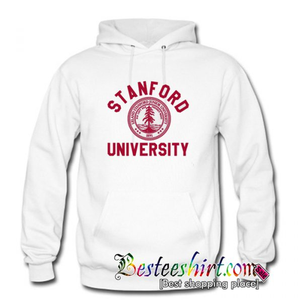 Stanford University Hoodie (BSM)