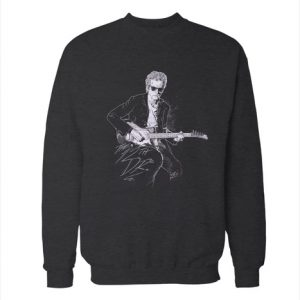12th Doctor 'Doctor Who' Sweatshirt (BSM)