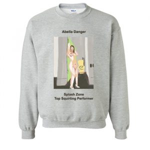 Abella Danger Sweatshirt (BSM)