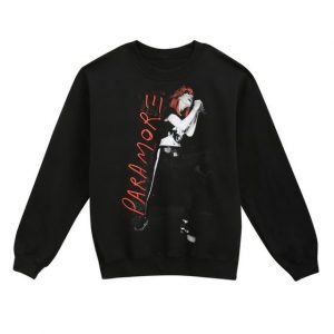 Paramore Sweatshirt (BSM)