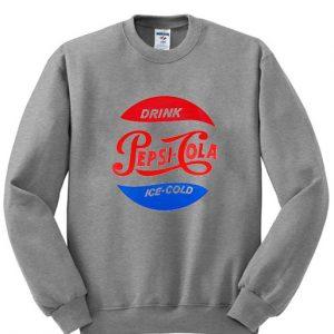 Pepsi Cola Sweatshirt (BSM)