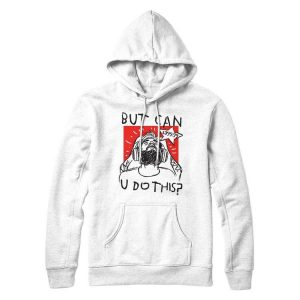 PewDiePie But Can You Do This Hoodie (BSM)