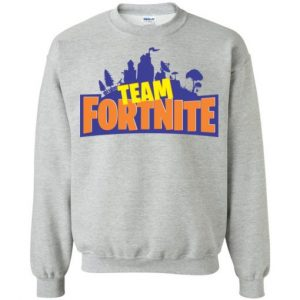 Team Fortnite Batle Royale Sweatshirt (BSM)
