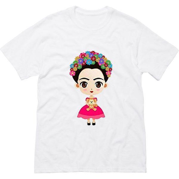 Neonr Frida Kahlo T-Shirt (BSM)
