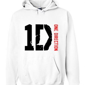 1D One Direction Hoodie (BSM)
