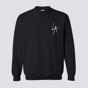 Adam Levine LA Sweatshirt (BSM)