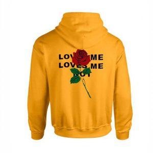 Love Me Not Hoodie (BSM)
