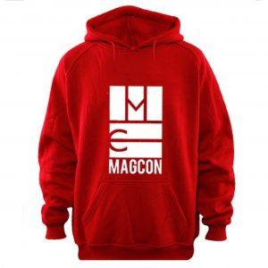 Magcon Hoodie (BSM)