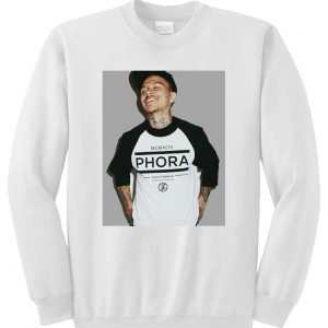 Phora Yours Truly Sweatshirt (BSM)