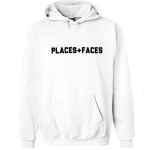 Places Faces Hoodie (BSM)