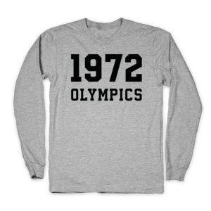 1972 Olympics Sweatshirt (BSM)