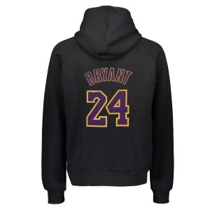24 Bryant Hoodie Back (BSM)