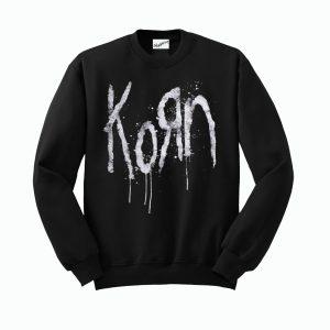 Korn Still A Freak Sweatshirt (BSM)