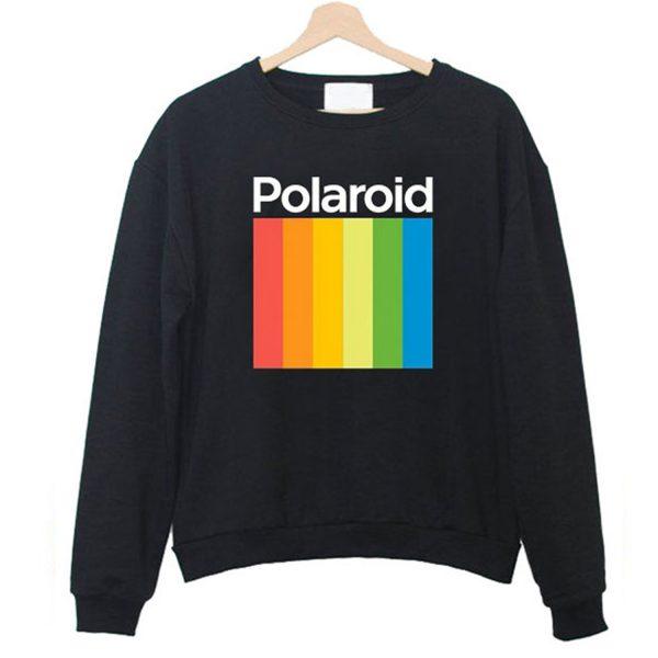 Polaroid Sweatshirt (BSM)