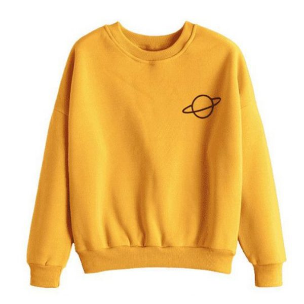Saturn Sweatshirt (BSM)