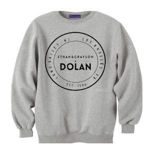 Ethan & Grayson Dolan Sweatshirt (BSM)