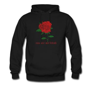 You Are My Fetish Hoodie (BSM)