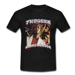 Young Thug & Lil Yachty T Shirt (BSM)