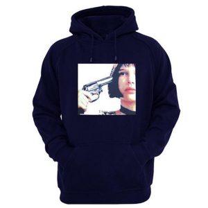 love or die hoodie (BSM)