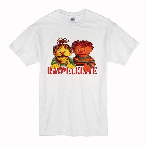Rappelkiste T Shirt (BSM)