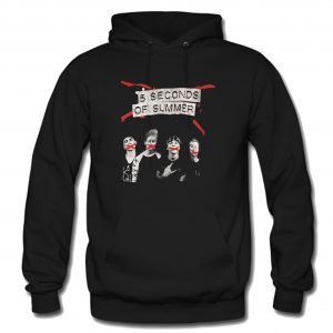 5SOS ROWYSO Tour Merch This 5SOS Hoodie (BSM)