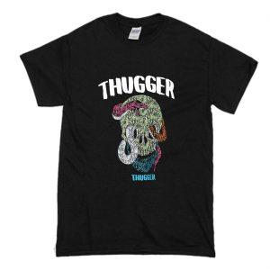 Young Thug Thugger Thugger T Shirt (BSM)