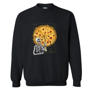 Pizza Before Rain Sweatshirt (BSM)