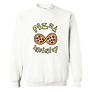 Pizza Infinity Forever Sweatshirt (BSM)